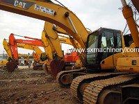 2010 CAT 330D Excavator in