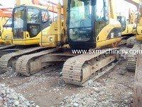 2006 CAT 320C Excavator in