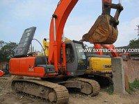 2009 Hitachi ZX200 Excavator in