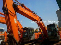2009 Hitachi ZX210 Excavator in