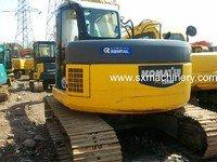 2011 Komatsu PC138 Excavator in