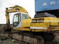 Sumitomo SH300 Excavator in Shanghai,