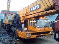 Kato NK800E 80T Truck Crane