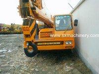 Kato NK250E 80T Truck Crane