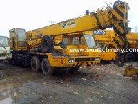 Tadano - 30T Truck Crane