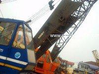 Kobelco 7055 55T Crawler Crane