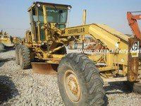 CAT 14G Grader in Shanghai,