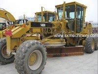 CAT 140H Grader in Shanghai,