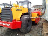 Dynapac CA30D Road Roller in