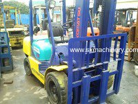 Komatsu - 3.0T Forklift Truck