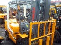 TCM - 3.0T Forklift Truck