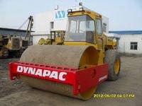 1996 Dynapac CA251 Road Roller
