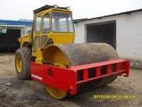 Dynapac CA25-II Road Roller in