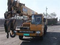 Kato NK250E 25T Truck Crane