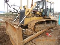 2004 CAT D6G Bulldozer in