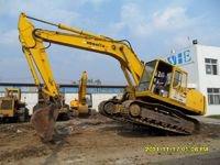 1998 Komatsu PC200-5 Excavator in