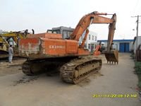 1988 Hitachi EX200LC-1 Excavator in