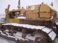 Komatsu D155A Bulldozer in Anhui,