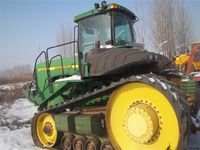 2001 John Geere 9400T Tractor