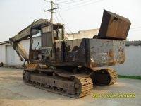 Komatsu PC200-3 Excavator in Anhui,