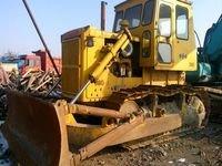 Komatsu D80A-12 Bulldozer in Anhui,