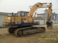 Kobelco SK07 Excavator in Anhui,