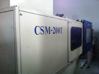 2007 Multiplas CSM-200T-2C 200T Two