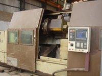 WMW - CNC Lathe in