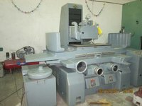Nicco NSG-10S Surface Grinder in