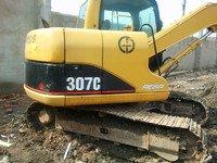 2010 CAT 307 320b 320c