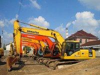 2008 Komatsu PC220-6,PC220-7,PC220-8 Excavator in