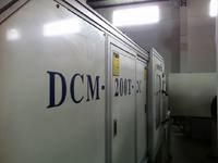 2010 Multiplas DCM-200T-2C2C 200T Two
