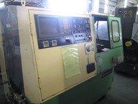 Tsugami PL-3B CNC Turning Center