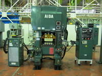1996 Aida HMX-300H 30T Hypromax