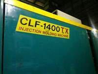 2011 Chuan Lih Fa CLF-1400TX