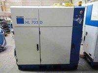 2001 Trumpf HL-703D YAG Laser
