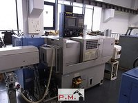 2004 Washino JD-1 CNC Lathe