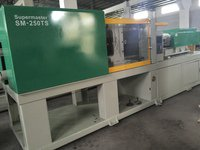 2007 Chen Hsong SM250TS 250T
