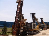 1998 Kato PB200RMB Concrete Injection