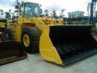 Kawasaki 97ZA Wheel Loader in