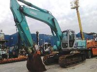 2003 Kobelco SK320-6E Excavator in