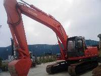 Hitachi ZX230 Excavator in Taoyuan