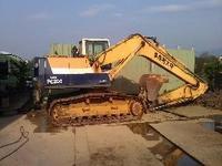 1992 Komatsu PC200-5 Excavator in
