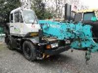 1997 Kobelco RK70-2 7T Truck