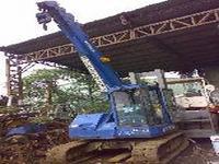 1994 Maeda CC505 4.9T Crawler