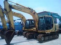 1999 Komatsu PC100-6E Excavator in