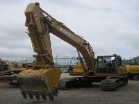 2012 Kato HD820V Excavator in