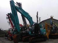 2006 Kobelco SK200LC-6E Excavator in