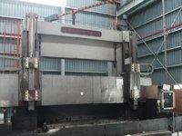 2008 Qiqihar CK 5250 CNC
