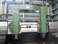 2009 Yeongdong DGD-2840 CNC Vertical